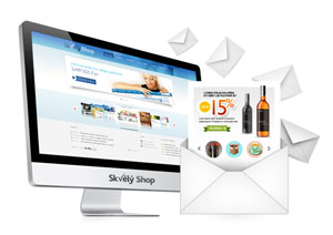 Newsletter - tvorba mailing listů